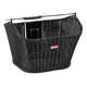 Unix Manolo Bike Basket Klickfix black